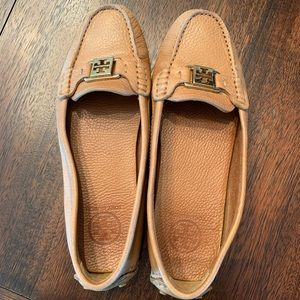 Tory Burch Kendrick Loafers